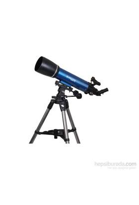 Meade Infinity™ 102 Alt/Az Manuel Kundaklı Teleskop