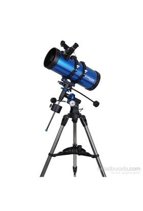Meade Polaris™ 127EQ - Manuel Ekvatoryal Kundaklı Teleskop