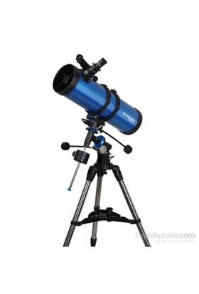 Meade Polaris™130 EQ - Manuel Ekvatoryal Kundaklı Teleskop