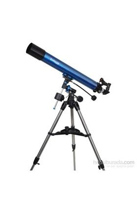 Meade Polaris™ 80EQ - Manuel Ekvatoryal Kundaklı Teleskop