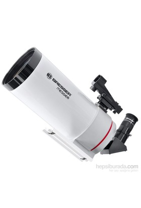 Bresser, Messier MC-100/1400 EXOS-1 Ekvatoryal Kundaklı Manuel Teleskop