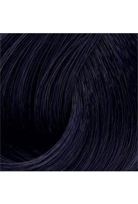 Exicolor Saç Boyası Mavi Siyah No:1.1