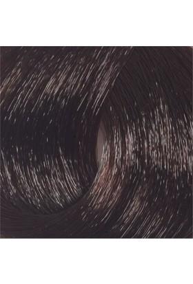 Exicolor Saç Boyası Kahve Kahve Akaju No:4.75