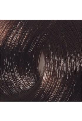 Exicolor Saç Boyası Yoğun Kahve Altın No:5.73