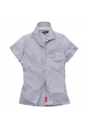 Craghoppers Nosilife Darla Ss Shirt Gömlek