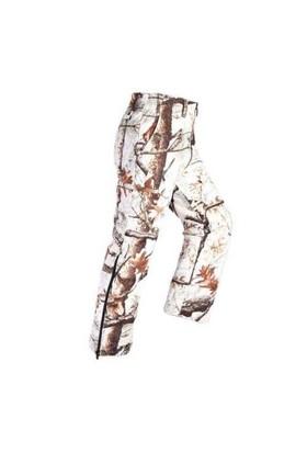 Hart Artika-T Çift Taraflı Sessiz Kumaş Kamuflaj Avcı Pantolonu