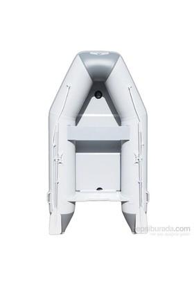 Bestway 65047 Caspian Pro Ahşap Taban Şişme Bot