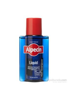 Alpecin Liquid Hair Energizer 200 Ml - Enerji Verici Saç Losyonu