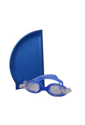 Çocuk Yüzücü Gözlüğü - Silikon Bone