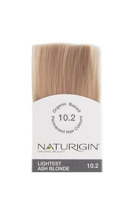 Naturigin Organik İçerikli Saç Boyası Çok Açık Kül Sarısı 10.2