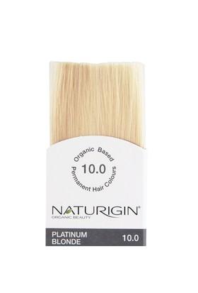 Naturigin Organik İçerikli Saç Boyası Platin Sarı 10.0
