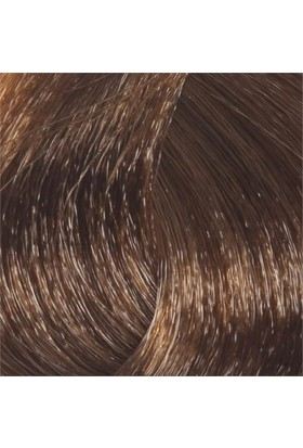 Exicolor Saç Boyası Yoğun Açık Kumral No:8.0