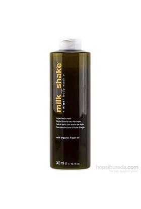 Milk Shake Argan Body Wash Vücut Şampuanı 300 Ml