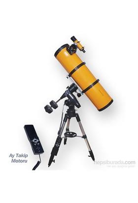 Makroptik 203-1000 Teleskop