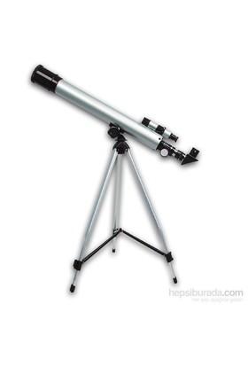 Makroptik 50-600 Teleskop