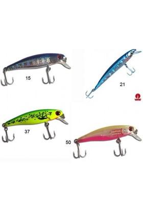 Pelıcan Maket Balık 38Mm 1,8Gr Renk: 50