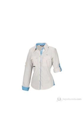 Ferrino Namaqua Uzun Kol Bayan Gömlek