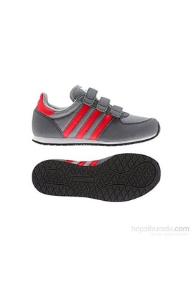 Adidas D67673 Adistar Racer Çocuk Ayakkabısı