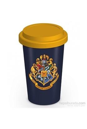 Harry Potter Hogwarts Travel Kupa Bardak