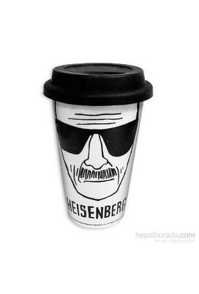 Breaking Bad Heisenberg Seyahat Kupa Bardak