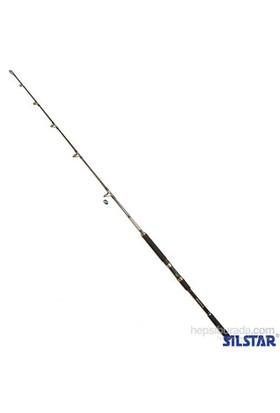 Silstar 3541 150 Carbodynamic Jigging 180 Cm 2 Parça 30 Lb Atar Olta Kamışı