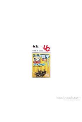 Ueta Gyogu Rolling Swivel Oyako 5.0*4.0 Fırdöndü
