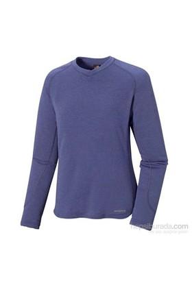 Patagonia W's Wool 4 V-Neck Üst İçlik
