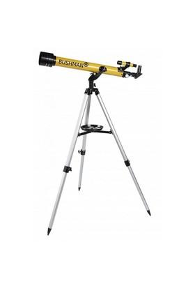 Bushman 60-700 Kaliteli Gözlem Teleskopu