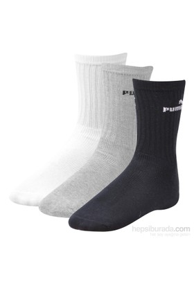 Puma Sport Sock 3Lü Çorap