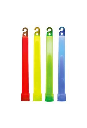 Coghlan's Işık Çubuğu 4'lü Paket (4 Renk)