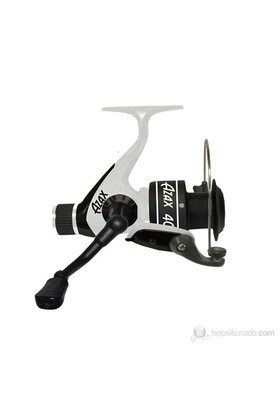 Protackle Azax 4000 Çok Amaçlı Olta Makinesi Beyaz