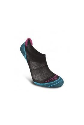 Bridgedale Cool Fusion run Na-Kd Kadın Çocuk Çorap BRD690