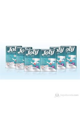 Joly Belbantlı Standart Extra Large 48 li