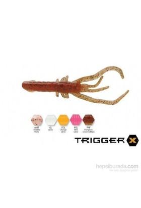 Trigger-X Shrimp 8Cm Renk:02 Ec