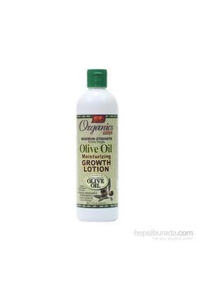Organics Saç Uzamasını Hızlandıran Zeytinyağlı Losyon