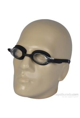 Busso 2670 junior yüzücü gözlüğü Siyah