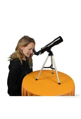 Celestron 21010 Powerseeker 50Az Tt Teleskop (Kutulu)