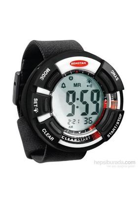 Ronstan Clearstart Yarış Saati Siyah