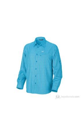 Ferrino Halifax Long Sleeve Erkek Gömlek
