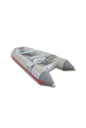 Marinport Alüminyum Katlanır Tabanlı Şişme Bot 4.20