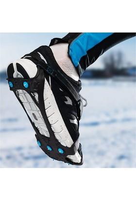 Nordic Grip Running-Çivili Ayakkabı Kaydırmaz Tabanlık