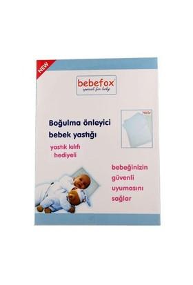 Bebefox Boğulma Önleyici Yastık Küçük