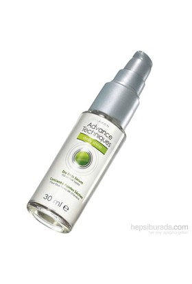 Avon Daily Shine Saç Ucu Onarıcı Serum 30 Ml.