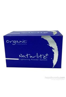 Organic Naturlite Toz Açıcı 500Gr.