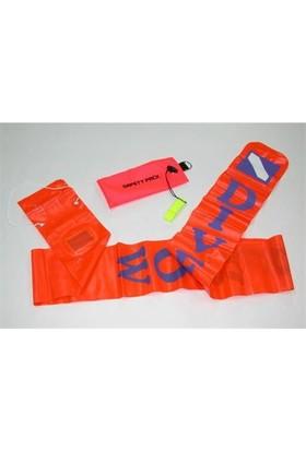 Nemesub Safety Pack-Deko Şamandrası Düdüklü