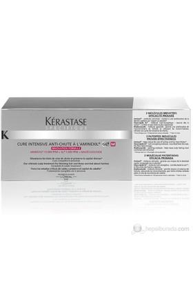 Kerastase - Specifique Aminexil Gl-Dökülme Önleyici Aminexsil Serum 10X6ml