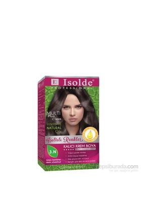 Zigavus Isolde Saç Boyası Koyu Kestane 3.N