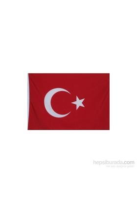 Mts Türk Bayrağı. Ebat (Cm) : 20X30