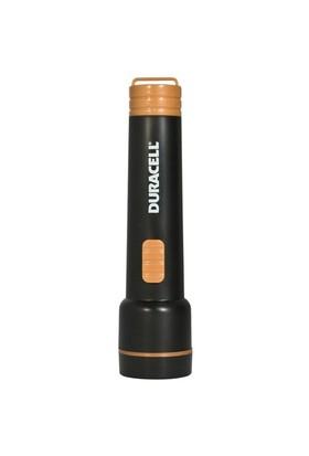 Duracell Led Fener STL-5 Dayanıklı & Hafif Kauçuk Serisi 3xDuracell AA pil hediyeli