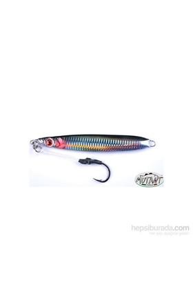 Mutant 3610 - E0377 Hummer Jig Metal Balık 16,5 Cm 200 Gr